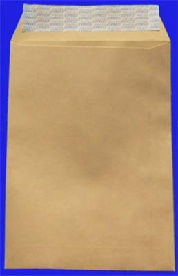 Plic C4 229*324 KRAFT silicon. 90 gr.