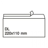 poza Plic C7(DL) 110*220 offset alb gumat 80 gr.