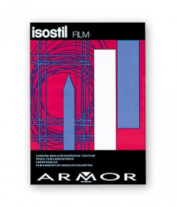 poza Indigo mana ISOSTIL /100f ARMOR