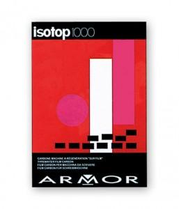 poza Indigo masina ISOTOP /100f ARMOR