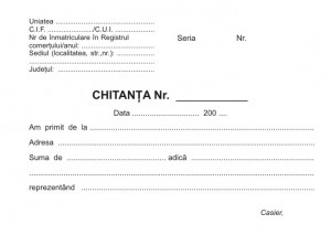 poza Chitantier A6