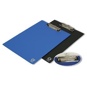 poza Clipboard PVC simplu albastru OFFICE POINT