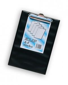 poza Clipboard simplu A5 /A,N,R BIURFOL