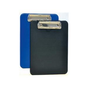 poza Clipboard simplu A5, ALCO - albastru