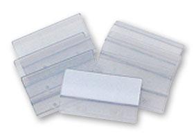 poza Suport plastic eticheta dosar suspendat BENE