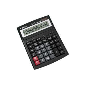 poza Calculator de birou, 16 digiti, CANON WS-1610T