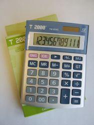 poza Calculator 12 dig, cu 4 taste de memorie si GT