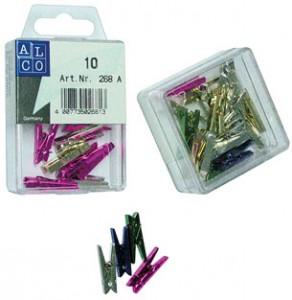 poza Clema minicirlig 15mm/10/cut ALCO