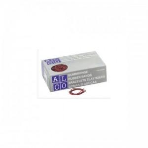 poza Elastice pentru bani, D 85 x 1,5mm, 1000g/cutie, ALCO