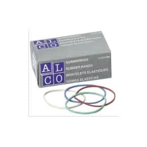 poza Elastice pentru bani, D 85 x 1,5mm, 50g/cutie, ALCO