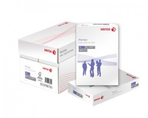 poza Carton copiator XEROX Premier A3, 160 g/mp, 250 coli/top