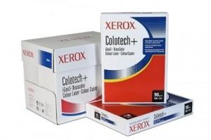 poza COLOTECH A4, 120gr/mp, 500 coli/top
