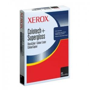 poza COLOTECH Superlucios A4, 160gr/mp, 250 coli/top