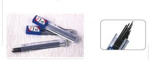 poza Mine pentru creion mecanic 0,5mm, 12buc/set, FOSKA