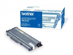 poza CARTUS TONER TN2110 1,5K ORIGINAL BROTHER HL-2140