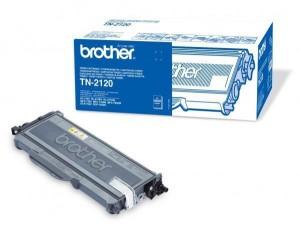 poza CARTUS TONER TN2120 2,6K ORIGINAL BROTHER HL-2140
