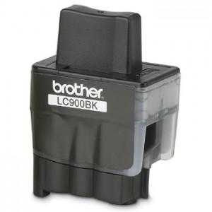 Poza CARTUS BLACK LC900BK ORIGINAL BROTHER MFC-410CN