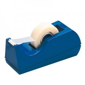 poza Dispenser pt. banda adeziva, max. 19mm x 33m, MAS 740