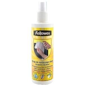 poza Spray pentru monitor 250 ml FELLOWES