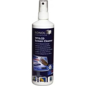 poza Spray curatare monitoare TFT/LCD, fara alcol, 250ml, RONOL
