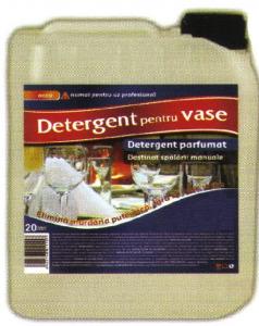poza ECCO DETERGENT DE VASE 20L