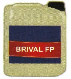 poza BRIVAL FP degresant plite 40°-70° C 6 KG
