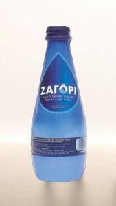 poza Apa minerala ZAGORI 0,33 l ambalaj sticla