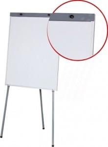 poza Flipchart magnetic, 70 x 100 cm, Optima Economy