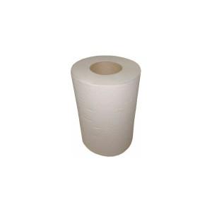 poza Rola prosop hartie, 1 strat reciclata (490gr/cca.110m) ± 2%, h=20cm, d=14cm, comanda minima un bax 12 role, Nature