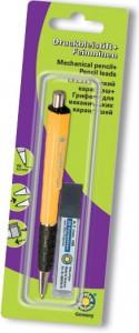 poza Creion mecanic 0.5mm + 20x rezerve creion  HB OFFICE POINT