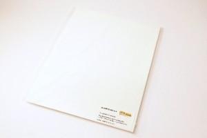 poza Stattys Whiteboard A4 (21,0 x 29,7 cm) (10 buc)