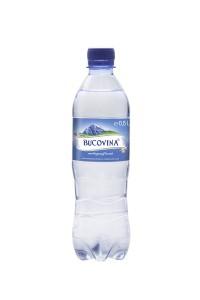 poza BUCOVINA Apa minerala 0.5L pet