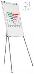 poza Flipchart magnetic simplu , 100 x 70 cm, SMIT Budget