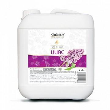 poza Sapun lichid 5L Liliac, Klintensiv