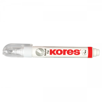 poza Creion corector metal Tip 8ml, KORES