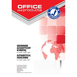 poza Repertoar A4, 96 file, Office-Products matematica