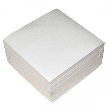 poza Rezerva cub hartie alb 400 file