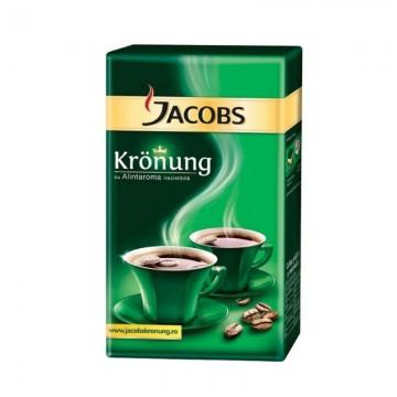 poza Cafea macinata Jacobs Kronung 500gr