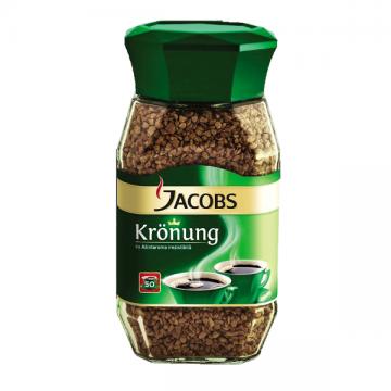 poza Cafea solubila 100 gr Jacobs Kronung