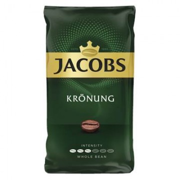 poza Cafea boabe 1kg Jacobs Kronung