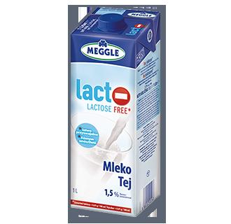 poza Lapte fara lactoza 1.5% grasime Meggle