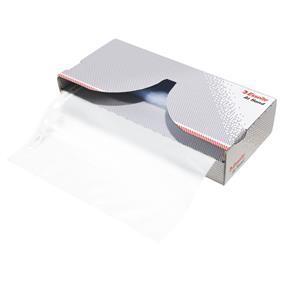 poza Dispenser folii de protecție A4, 43 microni, 50 buc/set, Esselte