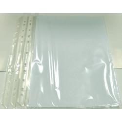 poza Folie protectie A5, 80 microni, 50buc/set Optima