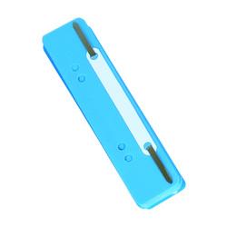 poza Alonje din plastic A5, 25/set, DONAU - albastru