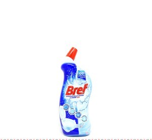 poza Bref dezinfectant WC 700ml