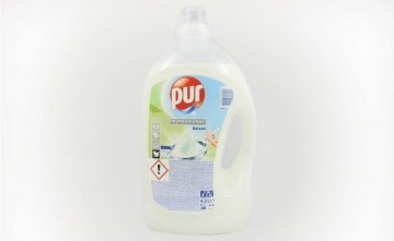poza Pur detergent lichid vase Aloe Vera 4.5L