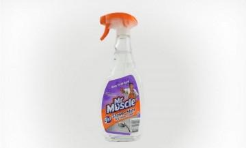 poza Mr.Muscle solutie pentru baie cu pulverizator 750ml