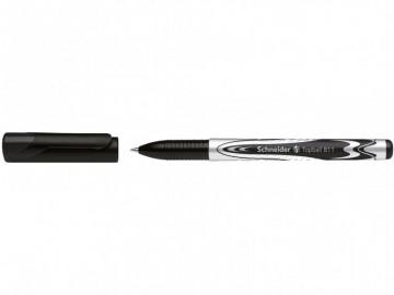 poza Roller 0,5mm, SCHNEIDER Topball 811 - negru