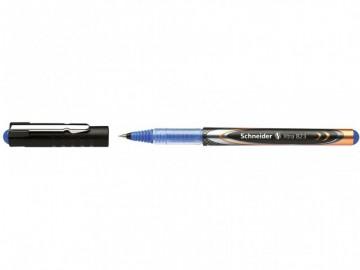 poza Roller cu cerneala 0,3mm, varf conic, SCHNEIDER Xtra 823 - albastru