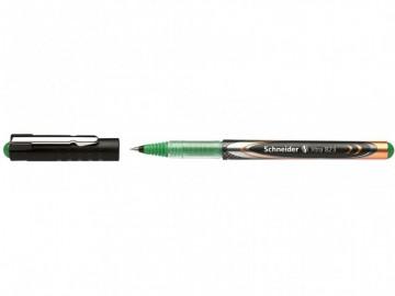 poza Roller cu cerneala 0,3mm, varf conic, SCHNEIDER Xtra 823 - verde